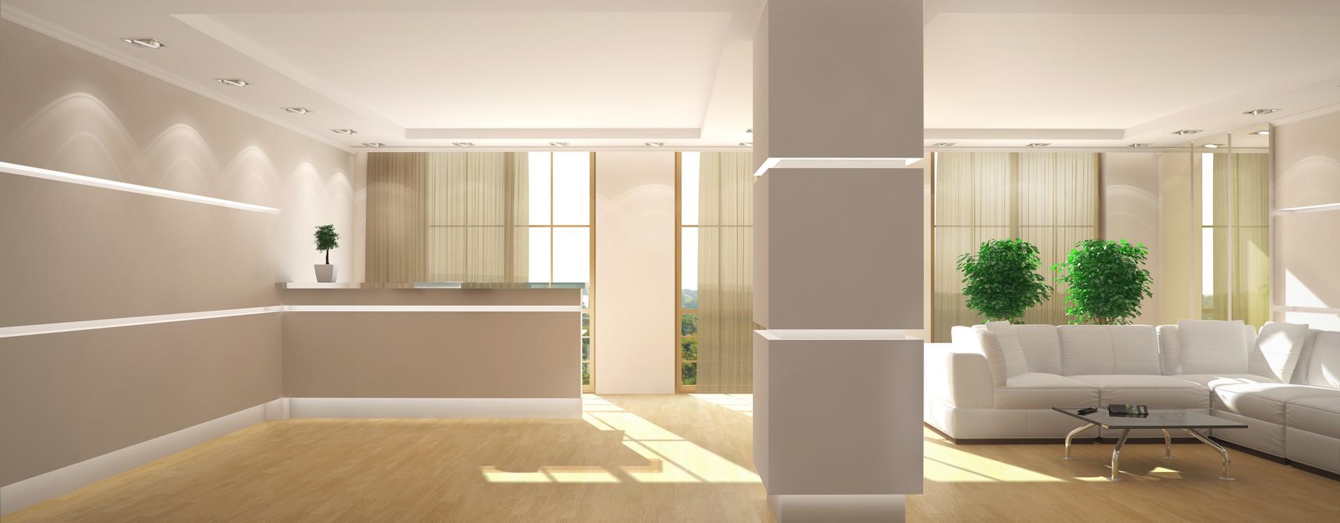 Stavby rodinných domů, rekonstrukce interiérů domů a bytů